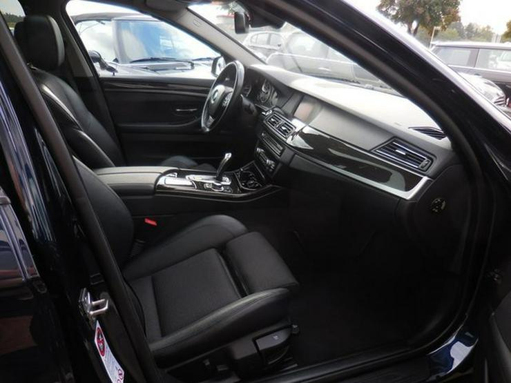 Bild 10: BMW 520 dAut Sport-Paket eSDach NAVI Leder BiXen PDC