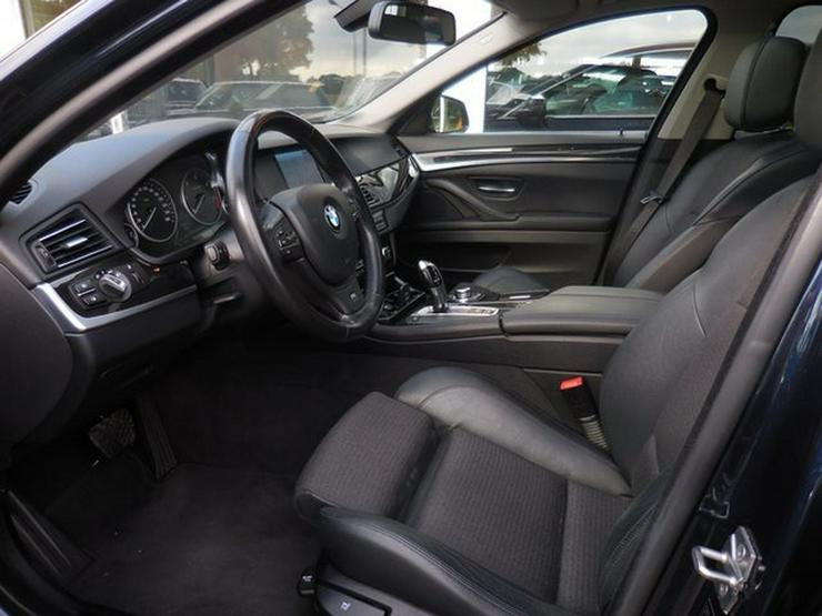 Bild 4: BMW 520 dAut Sport-Paket eSDach NAVI Leder BiXen PDC