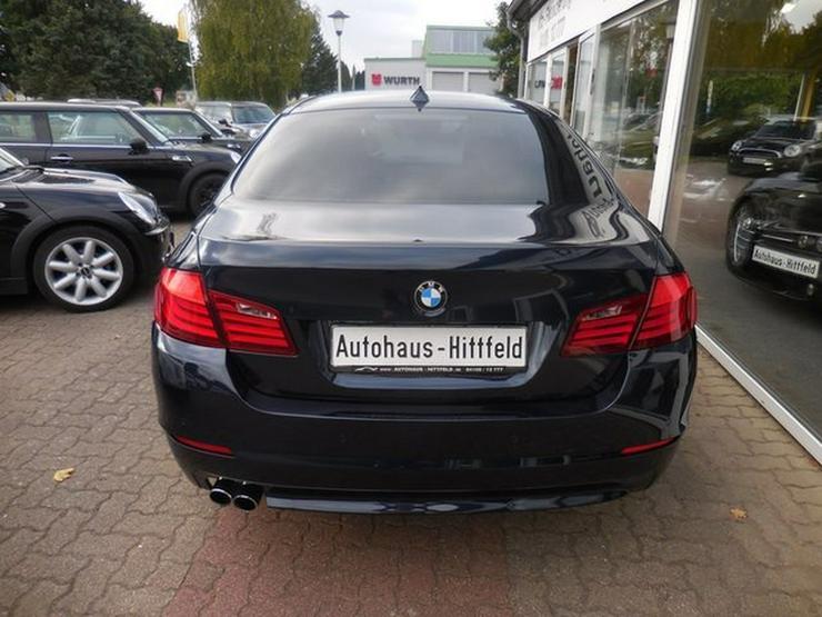 Bild 15: BMW 520 dAut Sport-Paket eSDach NAVI Leder BiXen PDC