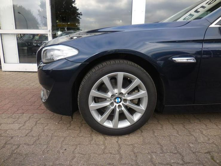 Bild 13: BMW 520 dAut Sport-Paket eSDach NAVI Leder BiXen PDC