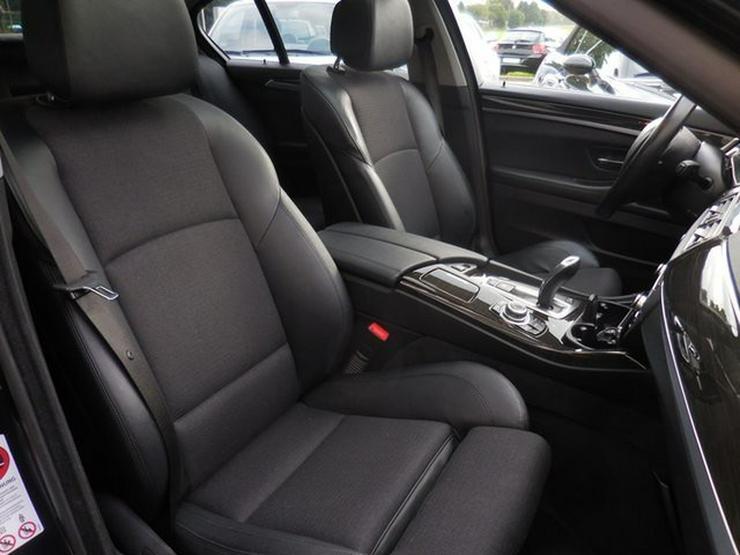 Bild 9: BMW 520 dAut Sport-Paket eSDach NAVI Leder BiXen PDC