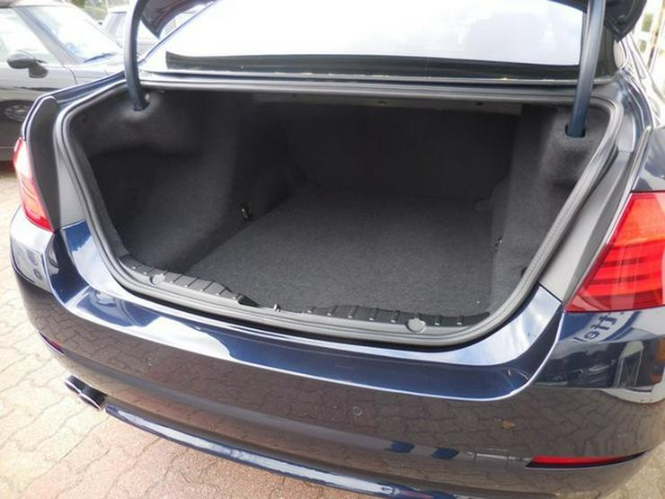 Bild 8: BMW 520 dAut Sport-Paket eSDach NAVI Leder BiXen PDC