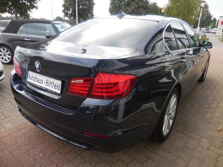 Bild 12: BMW 520 dAut Sport-Paket eSDach NAVI Leder BiXen PDC