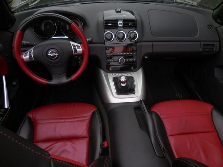Bild 3: OPEL GT 2.0 Turbo >Premium-Edition<