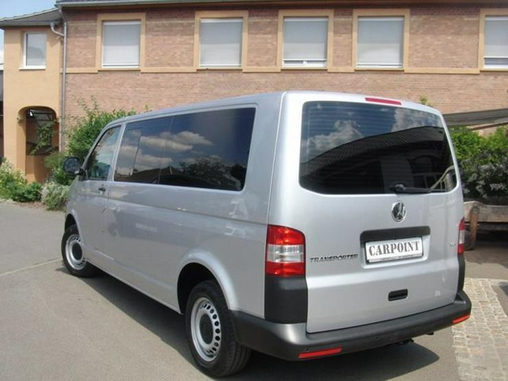 Bild 3: VW T5 LR 9 Sitze DSG Klima E-Paket
