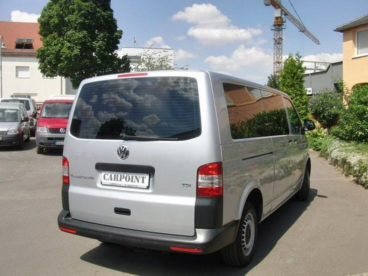 Bild 5: VW T5 LR 9 Sitze DSG Klima E-Paket
