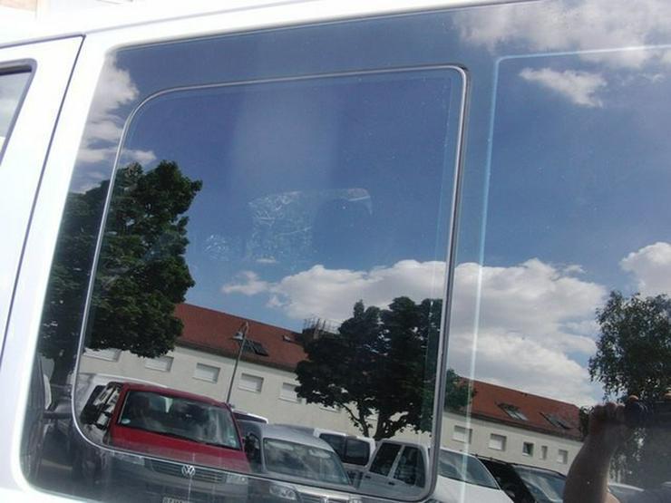 Bild 6: VW T5 LR 9 Sitze DSG Klima E-Paket