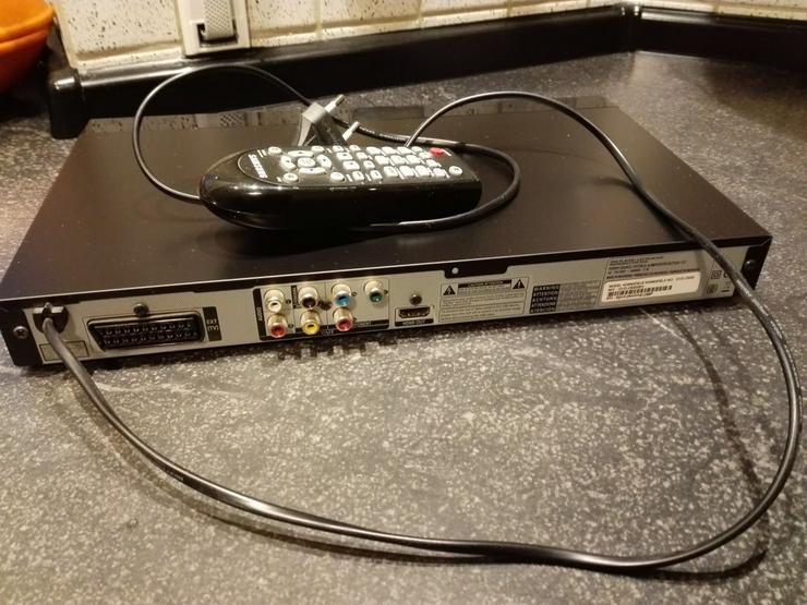 Bild 2: Samsung DVD Player