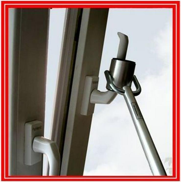 Fensteröffner-Fenstergriffverlängerung DESIGN