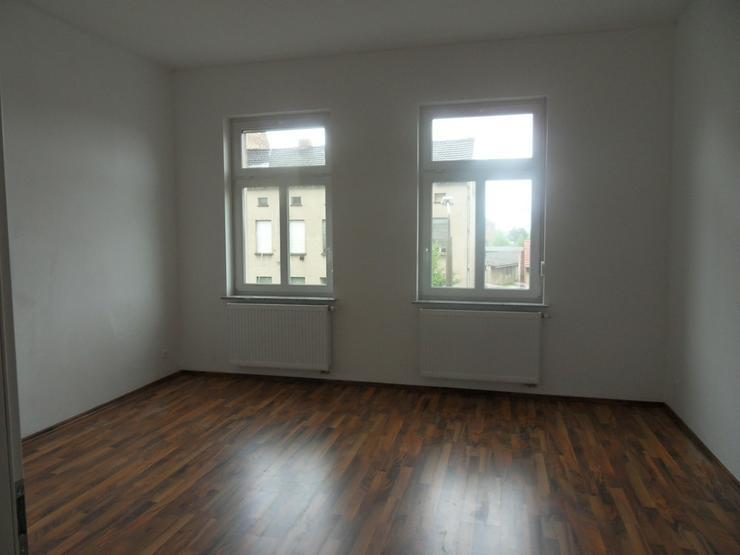 Bild 3: Wintergarten - Wannenbad - gespachtelte Wände - nur 3 Parteien