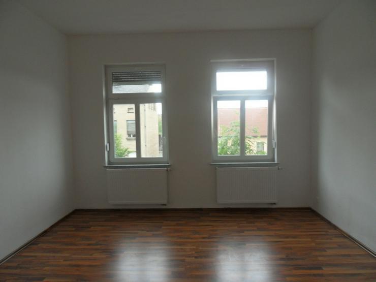 Bild 4: Wintergarten - Wannenbad - gespachtelte Wände - nur 3 Parteien