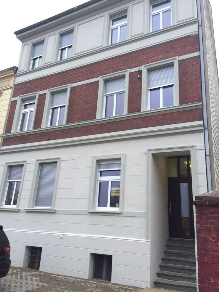 Wintergarten - Wannenbad - gespachtelte Wände - nur 3 Parteien - Wohnung mieten - Bild 1