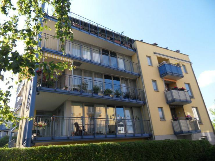 Gemütliche Wohnung direkt am Yachthafen Henningsdorf