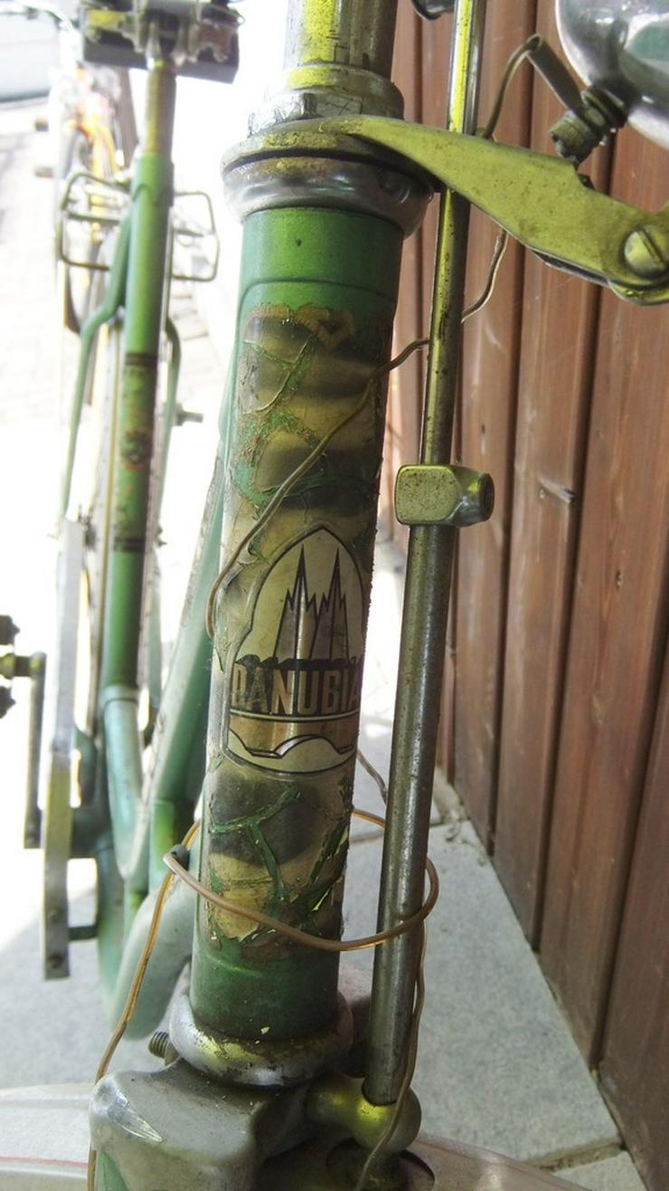Bild 3: Damenfahrrad Danubia 26 Zoll Versand möglich