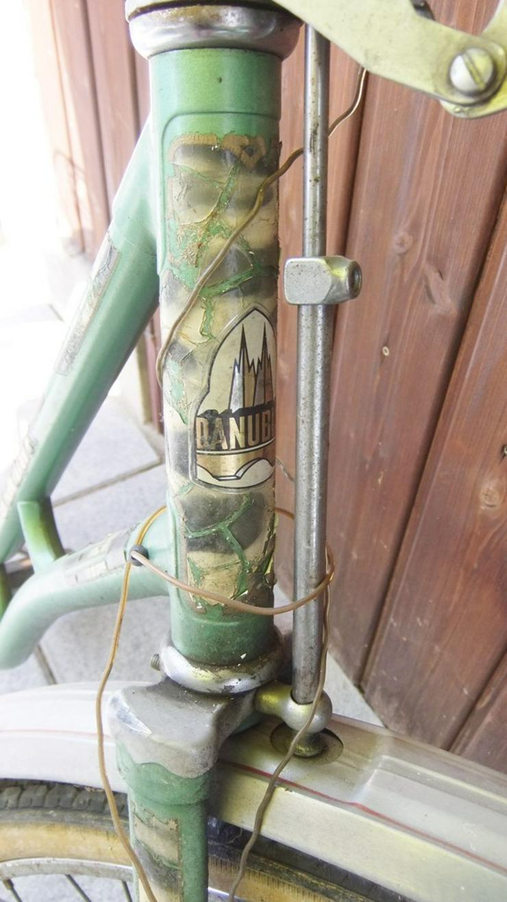 Bild 4: Damenfahrrad Danubia 26 Zoll Versand möglich