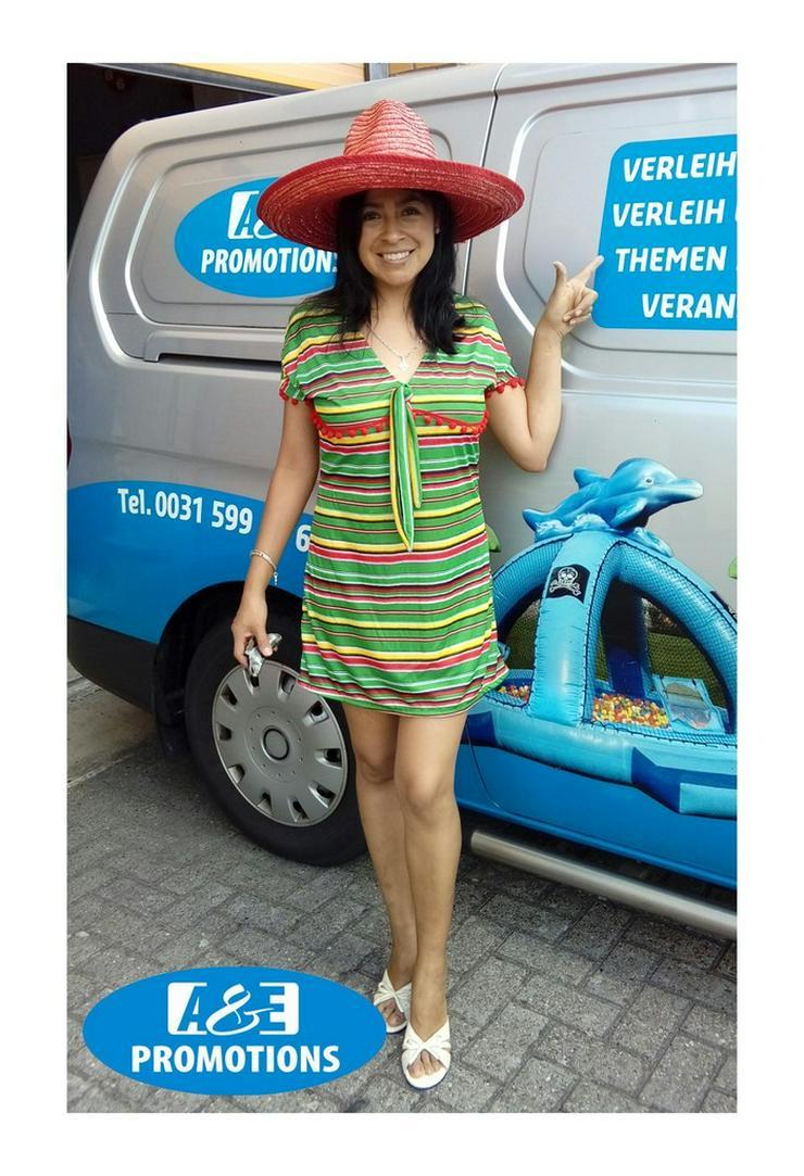 Bild 2: mexico spiele verleih sombrero verkauf usw