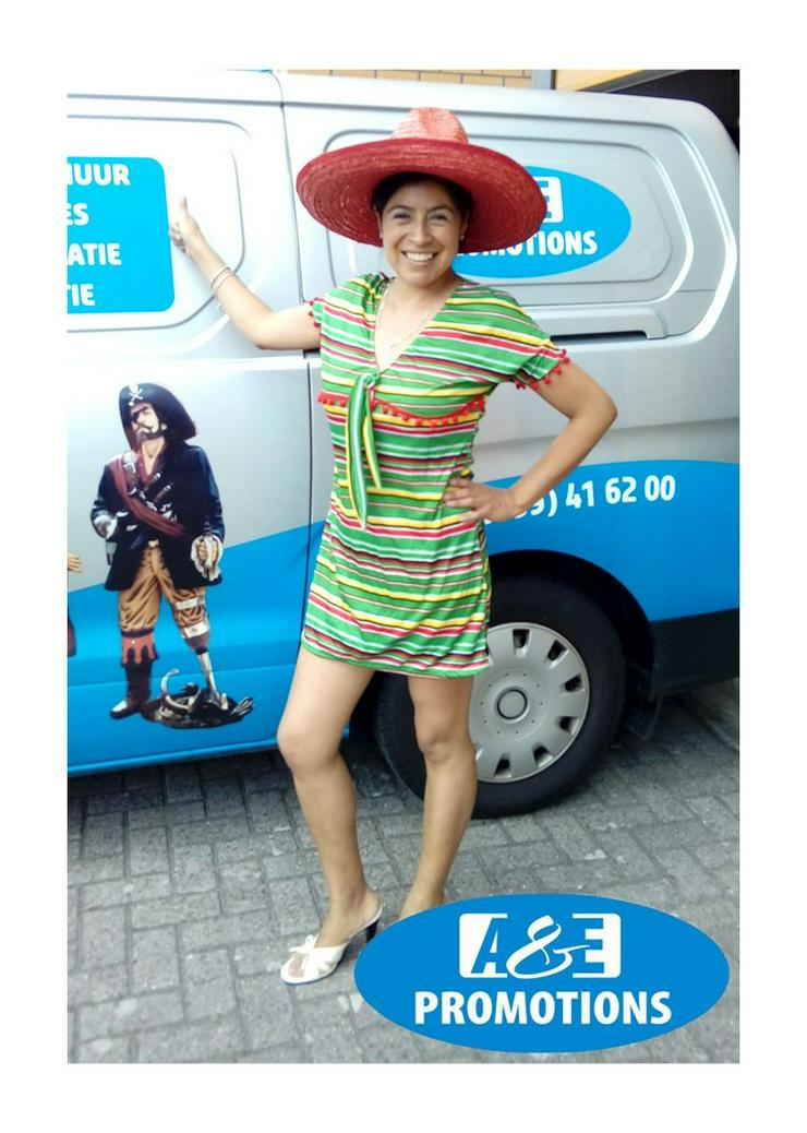 Bild 5: mexico spiele verleih sombrero verkauf usw