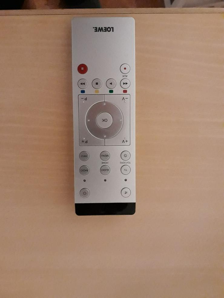 Bild 3: Loewe soundbox