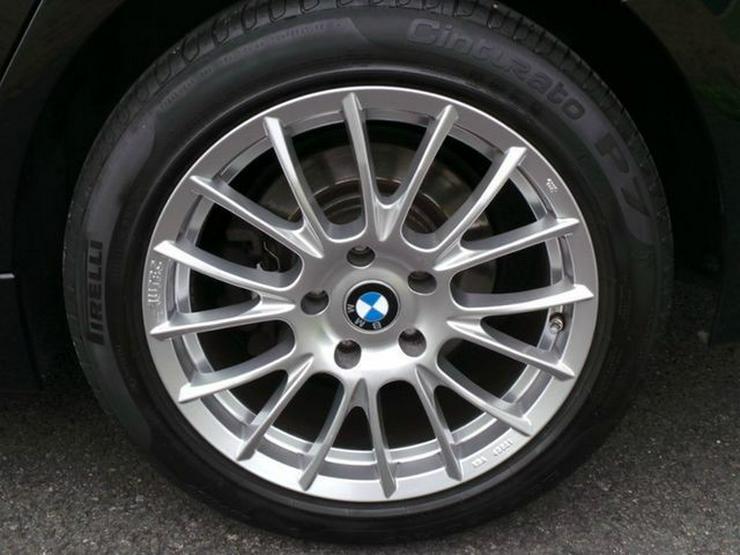 Bild 5: BMW 318d Sport Line Navi LED, HiFi Sitzh. PDC
