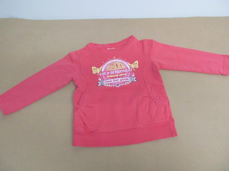 Sweatshirt Shirt Pullover Gr. 98 Palomino C&A