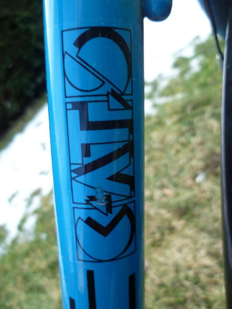 Bild 4: Herren-Fahrrad (Tourenrad) 28 Zoll