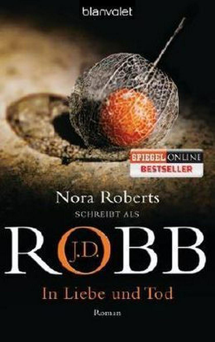 Bild 3: J.D. Robb In Liebe und Tod