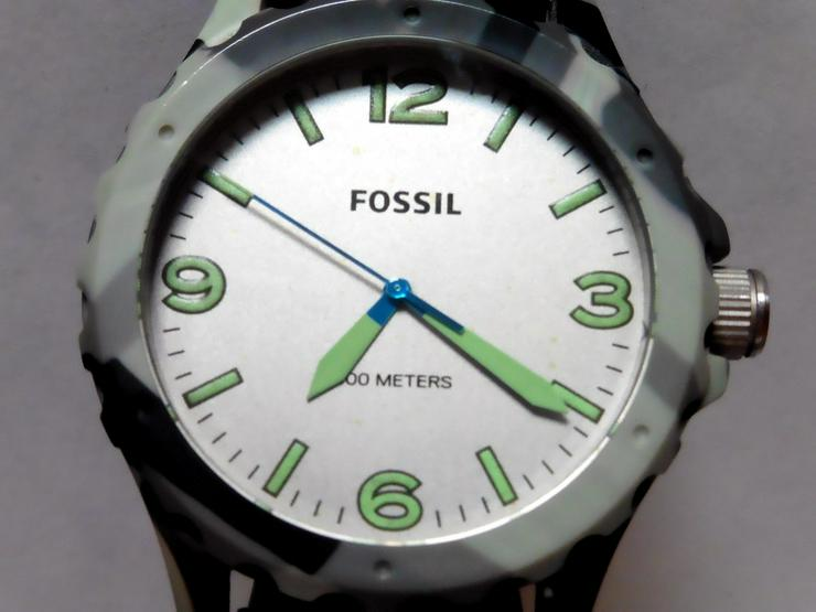 Bild 2: FOSSIL JR1464, Uhr, Armbanduhr