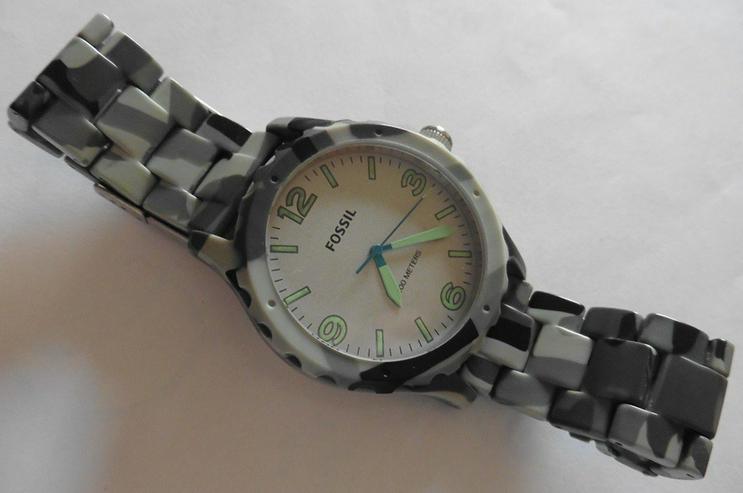 Bild 6: FOSSIL JR1464, Uhr, Armbanduhr
