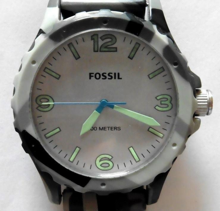 Bild 3: FOSSIL JR1464, Uhr, Armbanduhr