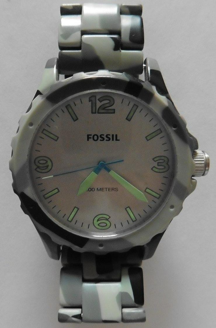 Bild 4: FOSSIL JR1464, Uhr, Armbanduhr