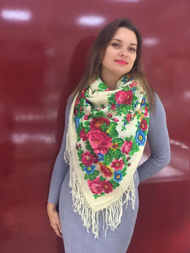 Ukrainische Schönheit sucht stabile Beziehung