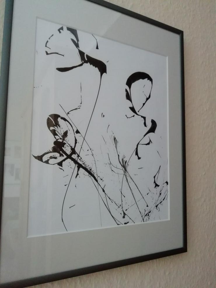 Bild Tusche auf Papier - Gemälde & Zeichnungen - Bild 1