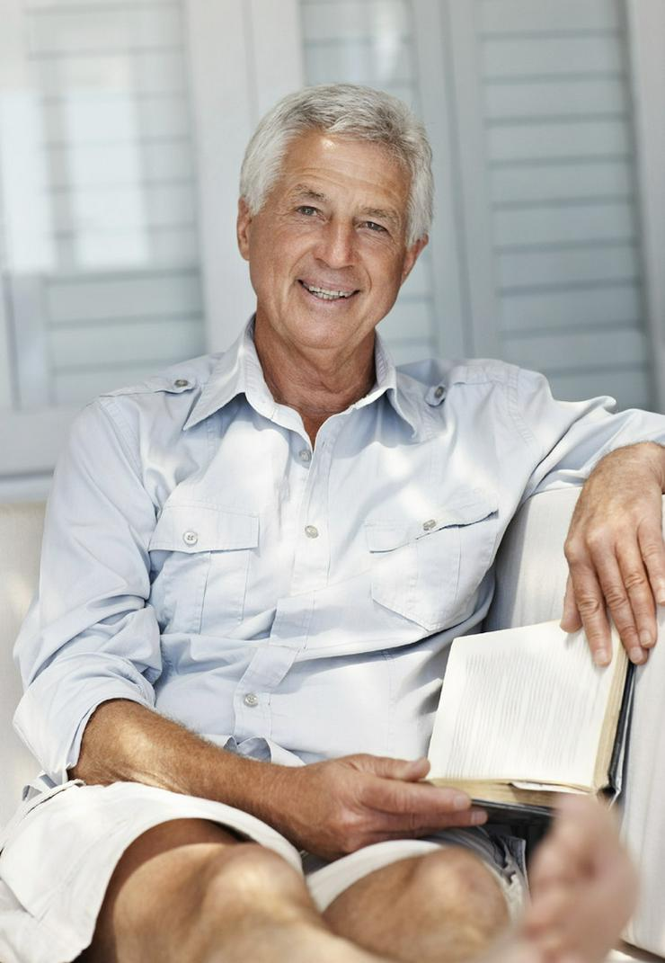 Andreas, 64 Jahre,