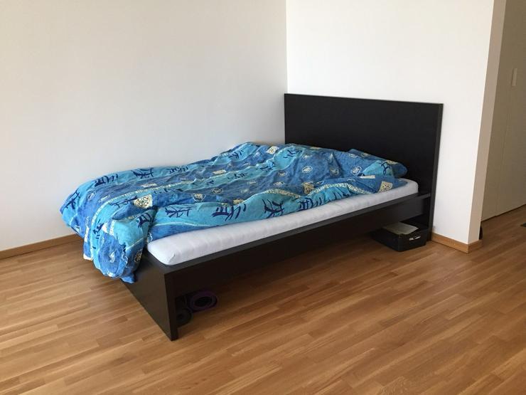 Bild 2: NEUES  IKEA BETT