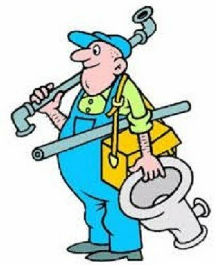 Gas-, Wasserinstallateure (m/w)