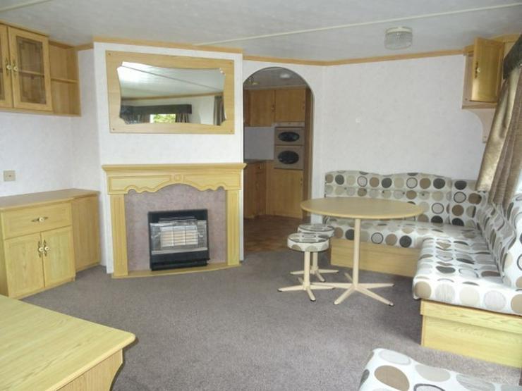 Bild 3: Carnaby Centennial  Mobilheim Dauercamping