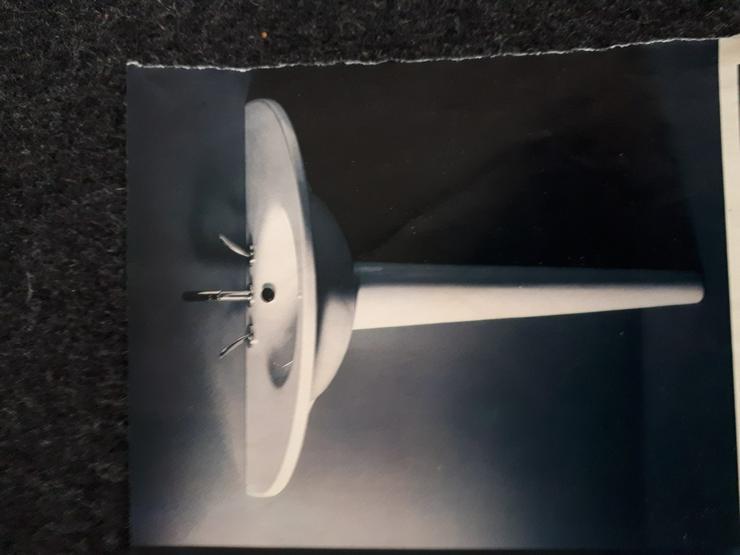 Waschtisch/ Waschbecken von Phillipe Starck  - Armaturen & Waschbecken - Bild 1