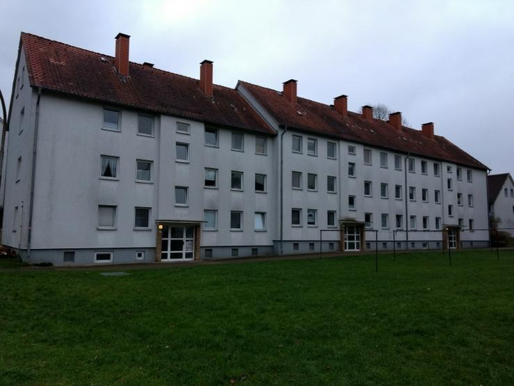 Schicke Erdgeschosswohnung mit Südbalkon