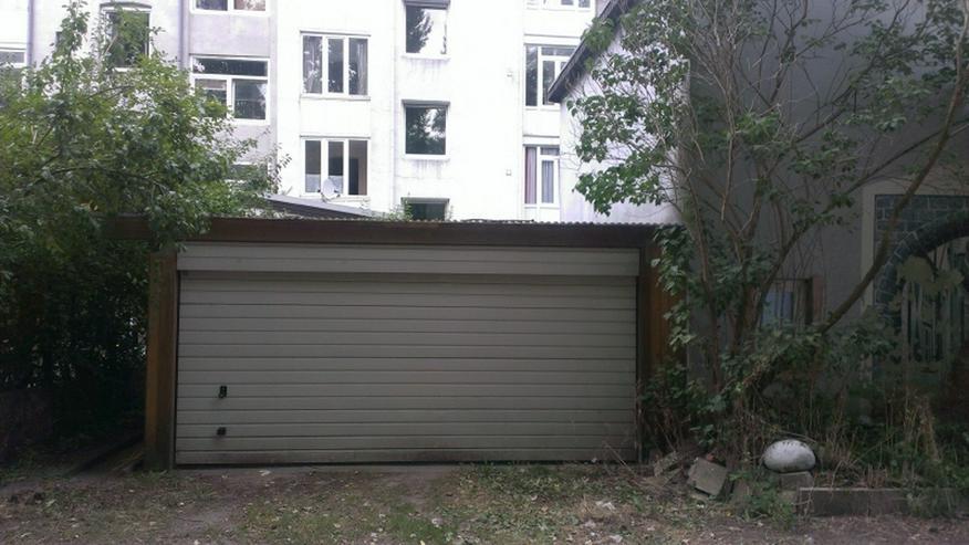 Garage Randlage Gaarden