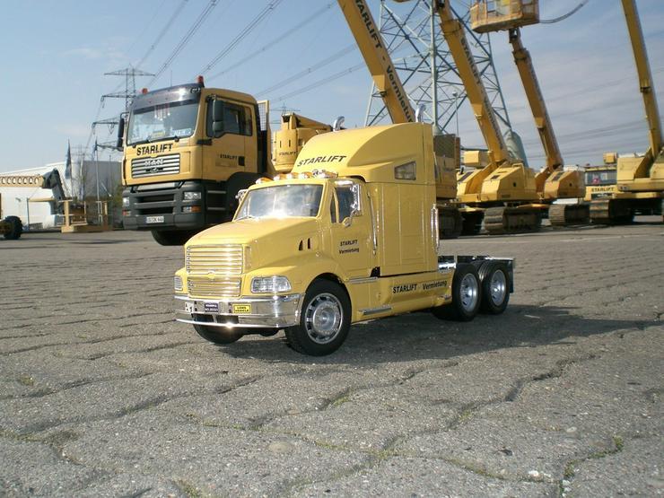 Bild 4: LKW- Kraftfahrer/in / Bedienfahrer/in in Hambug