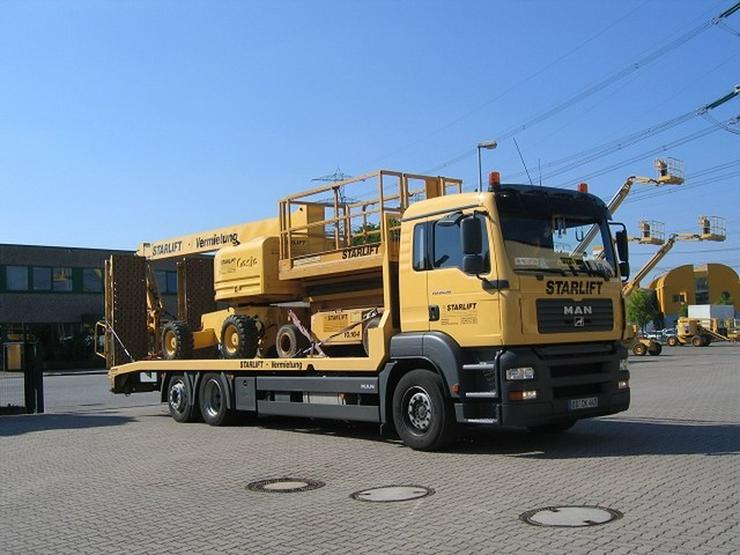Bild 3: LKW- Kraftfahrer/in / Bedienfahrer/in in Hambug