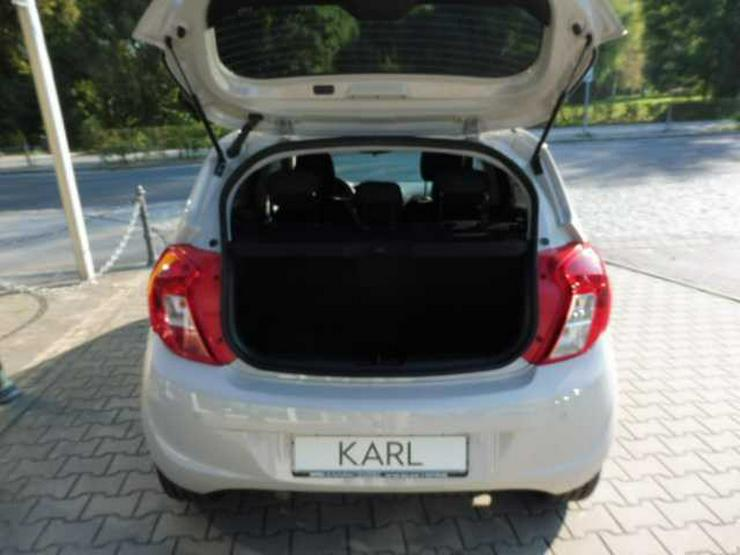 Bild 4: OPEL Karl 'Excite' Automatik Parkpilot Sitz-/Lenkradheizung