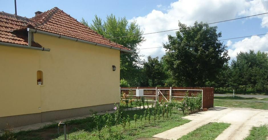 Haus in Ungarn  zu Verkaufen - Haus kaufen - Bild 1