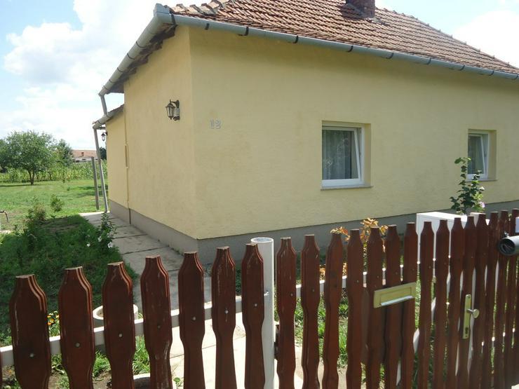 Bild 2: Haus in Ungarn  zu Verkaufen