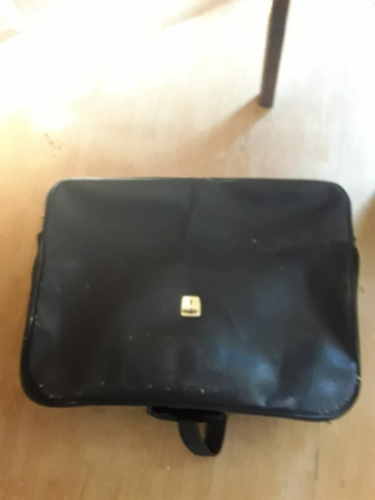 Koffer aus DDR Zeiten