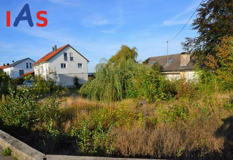 Bild 2: NEUBAU! Großzügiges REH links in Schrobenhausen in ruhiger Lage zu verkaufen!