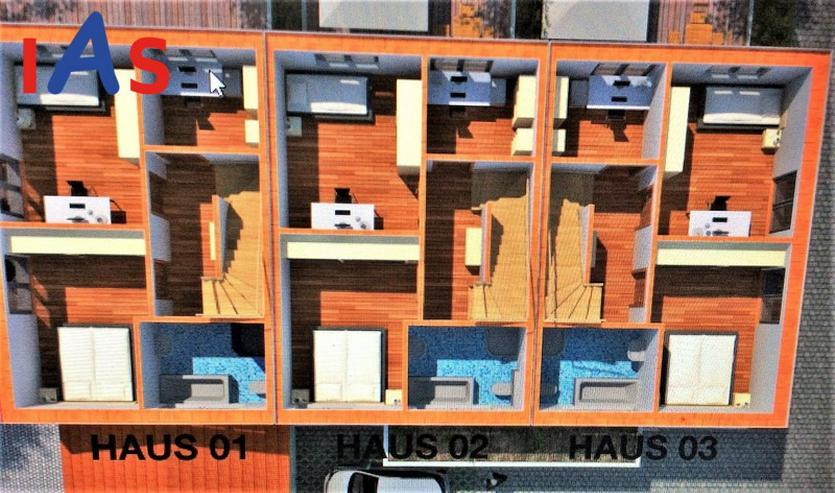 Bild 5: NEUBAU! Großzügiges REH links in Schrobenhausen in ruhiger Lage zu verkaufen!