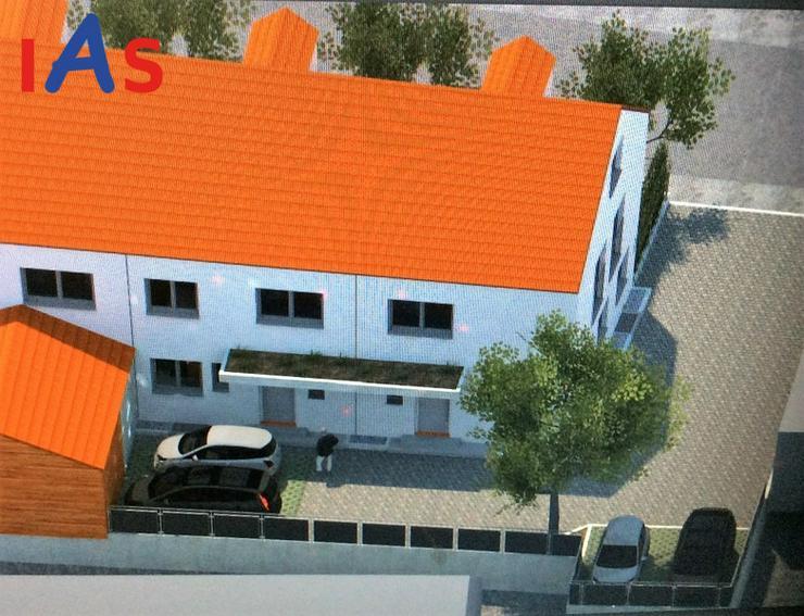 Bild 3: NEUBAU! Großzügiges REH links in Schrobenhausen in ruhiger Lage zu verkaufen!