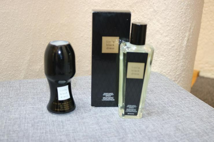 AVON Parfum-Pflegeset (2tlg.), Little Black Dr