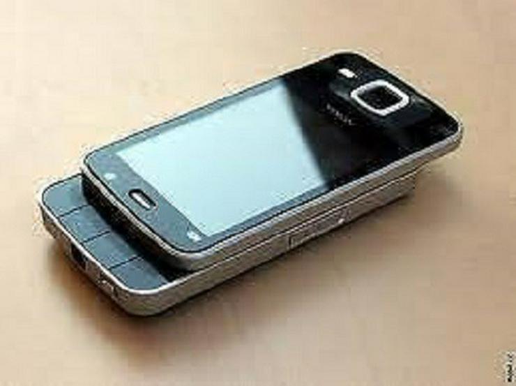 Bild 3: Nokia N96 Ohne SIM, mit Garantie